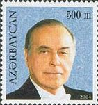 Памяти Президента Г.Алиева, 1м; 500 M