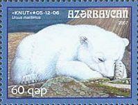 Белый медведь, 1м; 60г
