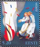 ЕВРОПА'98, 1м; 5.2 Кр