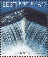 ЕВРОПА'01, 1м; 6.50 Кр