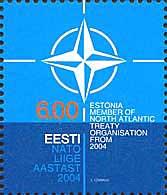 Эстония - член НАТО, 1м; 6.0 Кр