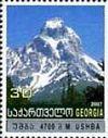 Гора Ушба, 1м, 30т