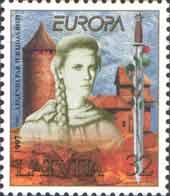 ЕВРОПА'97, 1м; 32c