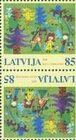 ЕВРОПА'06, тет-беш, 2м; 85c x 2