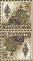 ЕВРОПА'07, тет-беш, 2м; 85c x 2