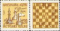 ЧМ по шахматам, 1м + купон; 120 руб