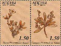 Флора, 2м; 1.50 руб х 2