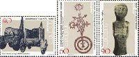 Армянские народные ремесла, 3м; 40, 60, 90 Драм