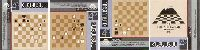 Шахматная Олимпиада в Армении, 4м. беззубц; 40 Драм x 4