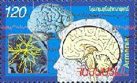 Нейрофизиология, 1м; 120 Драм