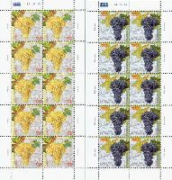 Виноград, 2 М/Л из 10 серий