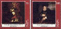Живопись. Рембрандт, 2м; 70, 350 Драм