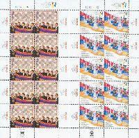 Шахматная Олимпиада в Дрездене'08, 2 М/Л из 10 серий