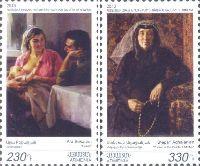 Галерея искусств Армении, 2м; 230, 330 Драм