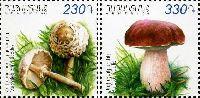 Флора, Грибы, 2м; 230, 330 Драм