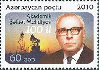 Академик Ш.Мехдиев, 1м; 60г