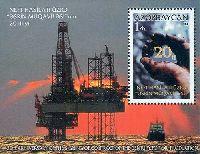 Контракт века по добыче нефти, блок; 1.0 М