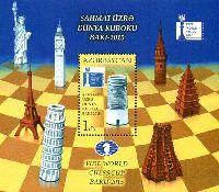 Кубок мира по шахматам, Баку'15, блок; 1.0 M