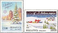 Новый год, 2м; 1500, 2000 руб