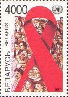АнтиСПИД. 1м; 4000 руб
