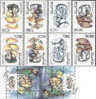 Флора, Грибы, тет-беш, 8м + 2 блокa; 30000, 50000, 75000, 100000, 150000 руб x 2