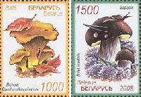 Флора, Грибы, 2м; 1000, 1500 руб