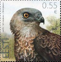 Фауна, Осоед, 1м; 0.55 Евро