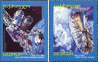 Международное сотрудничество в космосе, 2м; 20, 80т