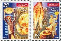 ЕВРОПА'05, 2м; 20, 80т