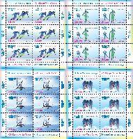 Зимние Олимпийские игры в Сочи'14, 4 М/Л из 6 серий
