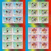 Олимпийские игры в Рио-де-Жанейро'16, 4 М/Л из 6 серий
