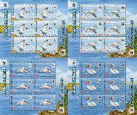 WWF, Пеликаны, 4 М/Л из 6 серий