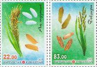 Флора Кыргызстана, Рис, 2м; 22, 83 С