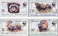 WWF, Kуница, 4м; 6, 10, 32, 46 T