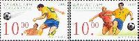 Кубок мира по футболу, Юж.Корея/Япония'02, 2м; 10 T x 2