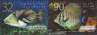 Морские рыбы в Океанариуме Астаны, 2м в сцепке; 32, 190 Т