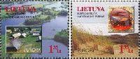 ЕВРОПА'99, 2м; 1.35 Лита x 2