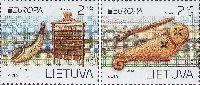 ЕВРОПА'14, 2м; 2.45 Литa x 2
