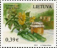 Литовская кухня, 1м; 0.39 Евро