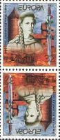 ЕВРОПА'97, тет-беш, 2м; 32c x 2