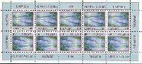 ЕВРОПА'01, М/Л из 10м; 60c x 10
