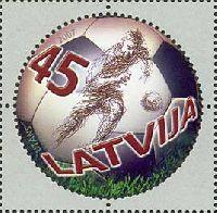 Футбол, 1м; 45c
