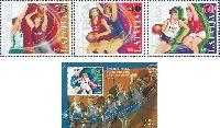Чемпионат Европы по баскетболу среди женщин, 3м + блок; 35, 40, 60, 120с