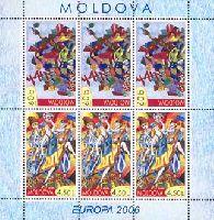 ЕВРОПА'06, М/Л из 3 серий