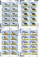 Фауна, Собаки, 4 М/Л из 10 серий