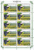 Праздник молдавского вина, М/Л из 10м; 60 бань x 10