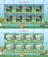 Фауна, Овцы, 2 М/Л из 8 серий