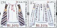 Народные одежды, Рубашка, 2м; 1.75, 11.0 Лей
