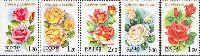 Флора, Розы, 5м; 1.2, 1.2, 2.0, 3.0, 4.0 руб