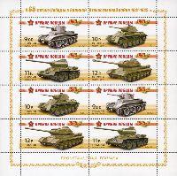 Оружие Победы 1941-1945, М/Л из 2 серий